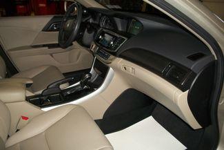2013 Honda Accord EX-L Bentleyville, Pennsylvania 8