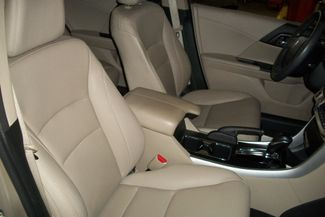 2013 Honda Accord EX-L Bentleyville, Pennsylvania 17