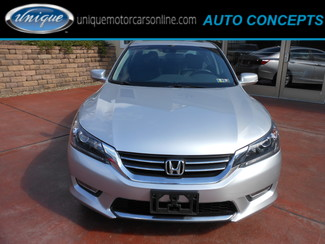 2013 Honda Accord EX-L Bridgeville, Pennsylvania 3