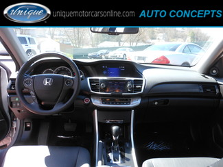 2013 Honda Accord EX-L Bridgeville, Pennsylvania 11