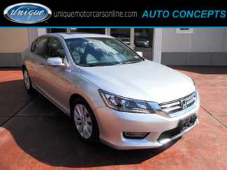 2013 Honda Accord EX-L Bridgeville, Pennsylvania 2
