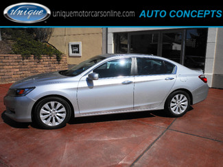 2013 Honda Accord EX-L Bridgeville, Pennsylvania 7