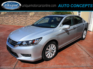 2013 Honda Accord EX-L Bridgeville, Pennsylvania 5