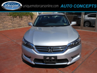 2013 Honda Accord EX-L Bridgeville, Pennsylvania 33