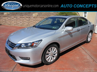 2013 Honda Accord EX-L Bridgeville, Pennsylvania 4