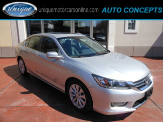 2013 Honda Accord EX-L Bridgeville, Pennsylvania 1