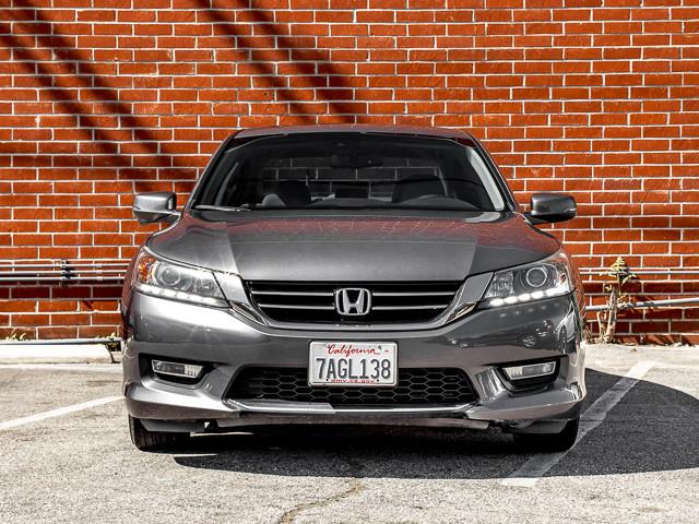 2013 Honda Accord EX-L Burbank, CA 1