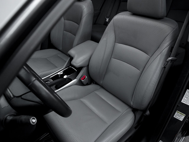 2013 Honda Accord EX-L Burbank, CA 11