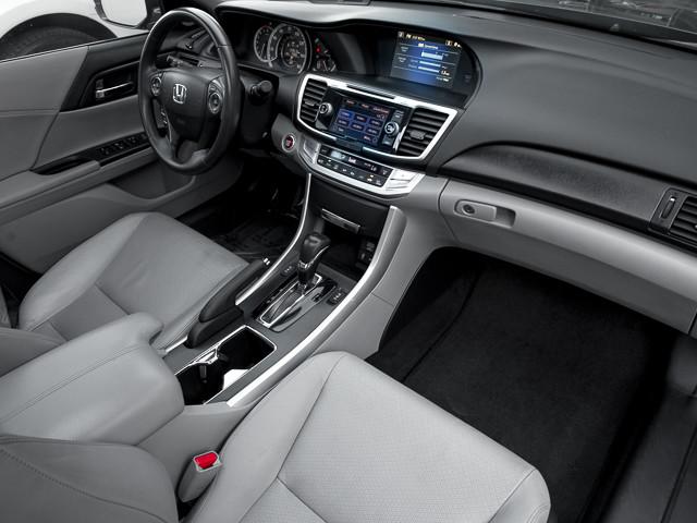 2013 Honda Accord EX-L Burbank, CA 13