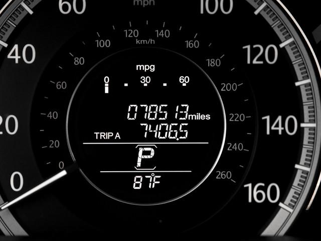 2013 Honda Accord EX-L Burbank, CA 36