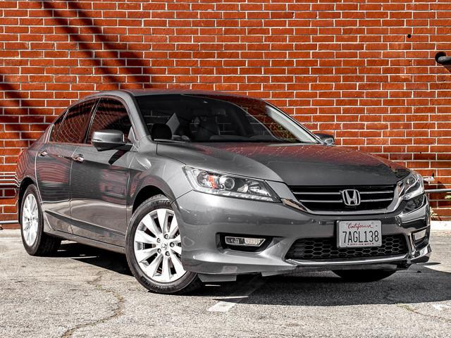 2013 Honda Accord EX-L Burbank, CA 3