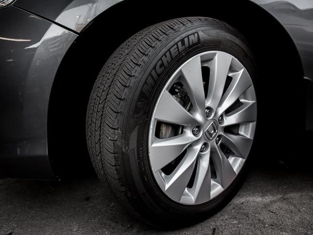 2013 Honda Accord EX-L Burbank, CA 29