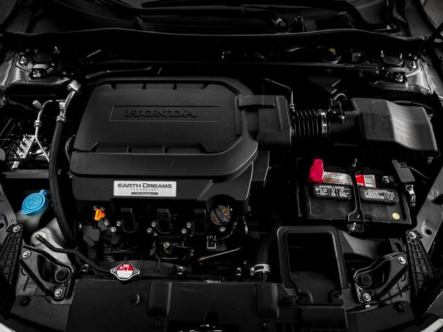 2013 Honda Accord EX-L Burbank, CA 31