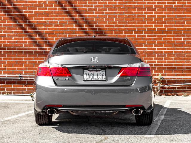 2013 Honda Accord EX-L Burbank, CA 7