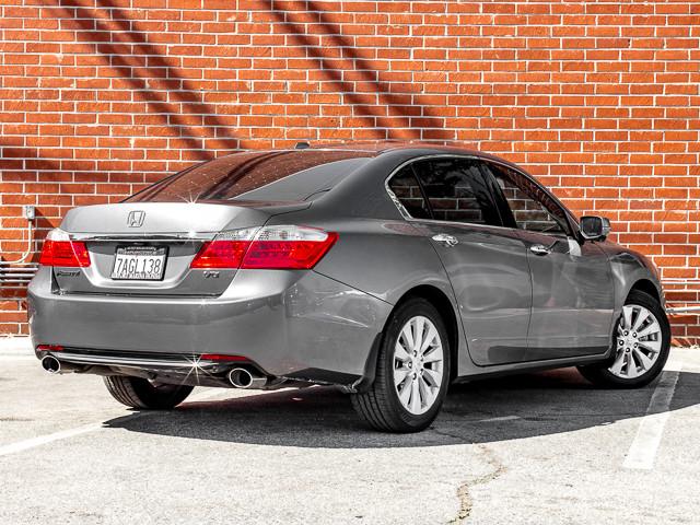 2013 Honda Accord EX-L Burbank, CA 8