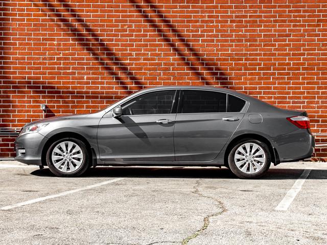 2013 Honda Accord EX-L Burbank, CA 4