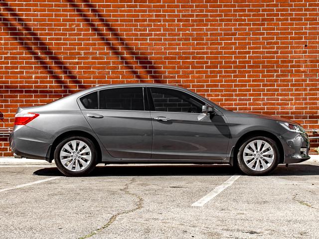 2013 Honda Accord EX-L Burbank, CA 5