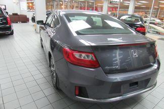 2013 Honda Accord LX-S W/ BACK UP CAM Chicago, Illinois 4