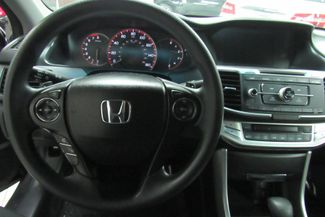 2013 Honda Accord LX-S W/ BACK UP CAM Chicago, Illinois 9