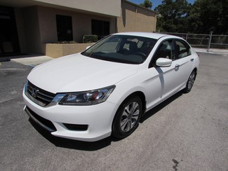2013 Honda Accord in Clearwater Florida