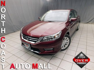 2013 Honda Accord Touring in Cleveland, Ohio