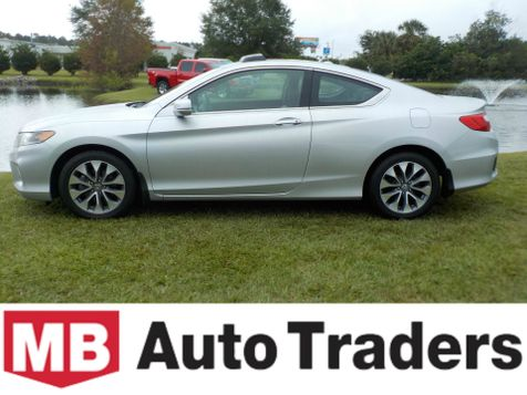2013 Honda Accord EX-L in Conway, SC