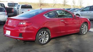 2013 Honda Accord EX-L East Haven, CT 34