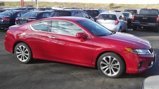 2013 Honda Accord EX-L East Haven, CT 35