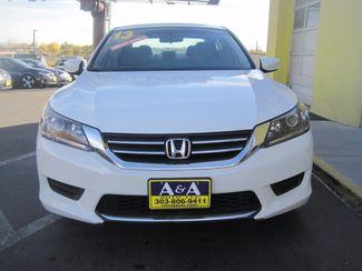 2013 Honda Accord LX Englewood, Colorado 2