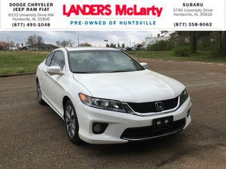 2013 Honda Accord EX-L | Huntsville, Alabama | Landers Mclarty DCJ & Subaru in  Alabama