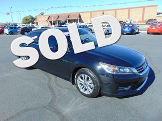 2013 Honda Accord LX   Kingman, Arizona   66 Auto Sales in Kingman Arizona