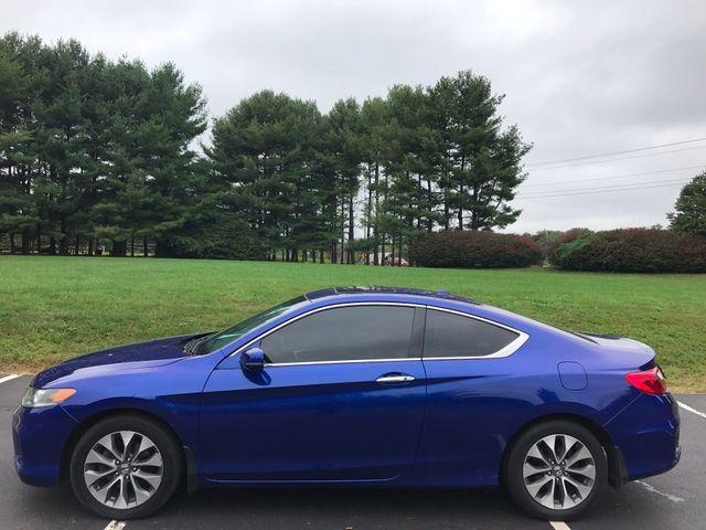 2013 Honda Accord EX-L Leesburg, Virginia 4