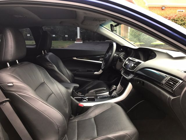 2013 Honda Accord EX-L Leesburg, Virginia 12
