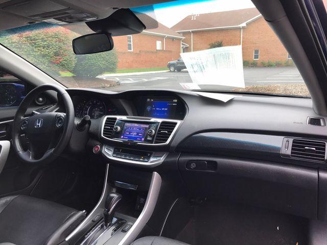 2013 Honda Accord EX-L Leesburg, Virginia 14