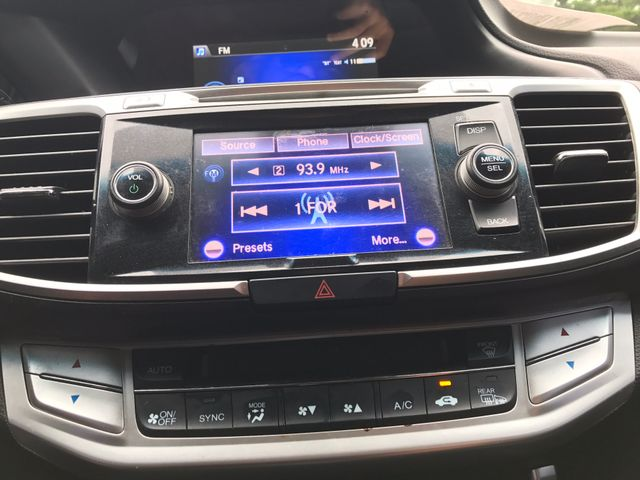 2013 Honda Accord EX-L Leesburg, Virginia 27