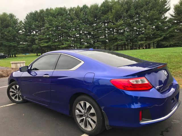 2013 Honda Accord EX-L Leesburg, Virginia 3