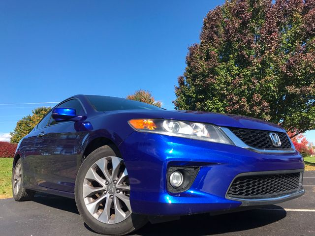 2013 Honda Accord EX-L Leesburg, Virginia 1