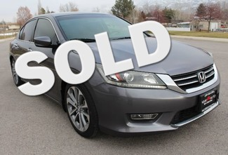 2013 Honda Accord Sport LINDON, UT