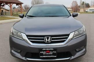 2013 Honda Accord Sport LINDON, UT 1
