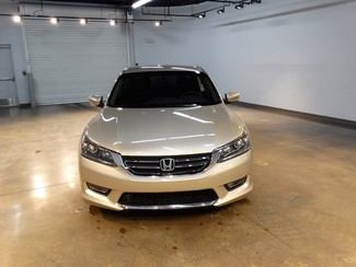 2013 Honda Accord Sport Little Rock, Arkansas 1