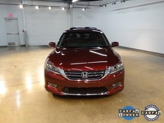 2013 Honda Accord EX-L Little Rock, Arkansas 1