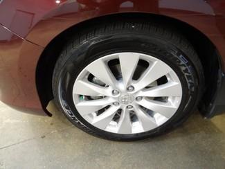 2013 Honda Accord EX-L Little Rock, Arkansas 17