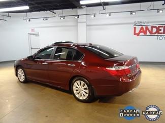 2013 Honda Accord EX-L Little Rock, Arkansas 4