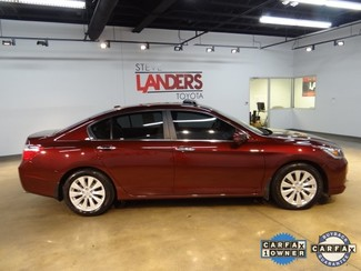 2013 Honda Accord EX-L Little Rock, Arkansas 7