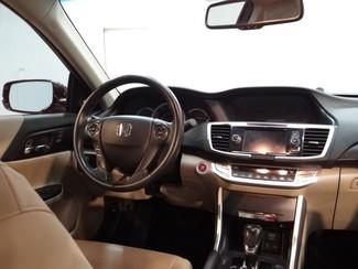 2013 Honda Accord EX-L Little Rock, Arkansas 8