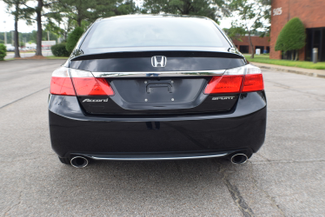 2013 Honda Accord Sport Memphis, Tennessee 21