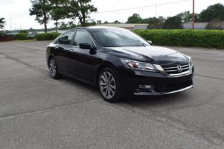 2013 Honda Accord Sport Memphis, Tennessee 1