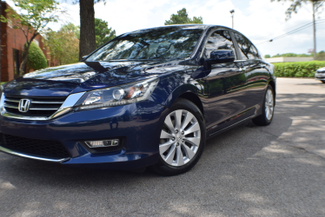2013 Honda Accord EX-L Memphis, Tennessee 21