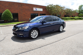 2013 Honda Accord EX-L Memphis, Tennessee 25
