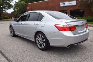 2013 Honda Accord Sport Memphis, Tennessee 7